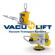 Подъемное вакуумное оборудование напрямую от немецкого производителя