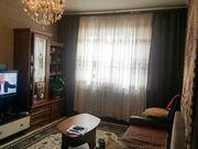 2-комнатная квартира,  Оспанова  — проспект Достык