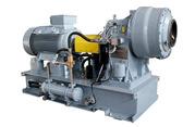 Вентилятор центробежный для цементного и металлургического завода