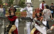 Организация мероприятий в Алматы
