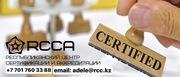 Сертификаты,  декларации соответствия