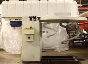 Машина тестомесильная ТММ-330 с дежой из нержавеющей стали