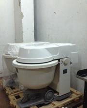 Тестомес Л4-ХТВ с дежой  из нерж. стали (140 литров)
