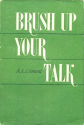 Brush up your talk
