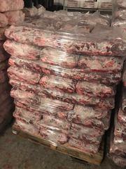 Мясо говяжье блочное 2-категории в Алматы (Белорусия)