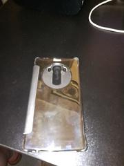 Срочно продам чехол-книжка на смартфон LG G4 H-818P