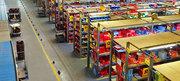 Проектирование складских помещений