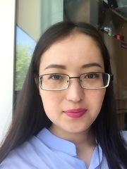 Репетитор по математике на казахском