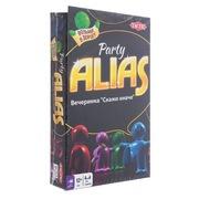 Настольная игра Alias Скажи иначе Вечеринка компактная версия 46883