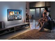 Навеска и установка телевизоров