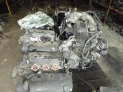Двигателя АКПП МКПП на Montero Sport и Mitsubishi Delica