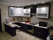 Создадим роскошную и практичную кухню за 7 дней