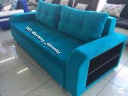 Стильные раскладные диваны