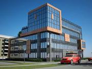 Проектирование административных помещений