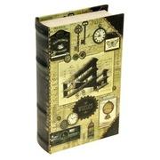Сейф-книга шёлк История авиации 46990