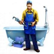 Срочно требуется сантехник-электрик с автомобилем