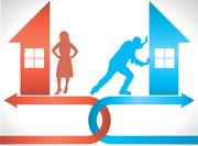 Юридическая помощь при разделе имущества