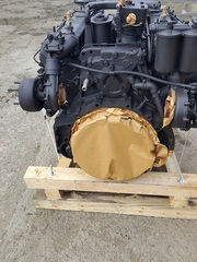 Двигатель КАМАЗ 740.10 (210 л/с)
