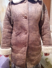 Верхняя зимняя одежда