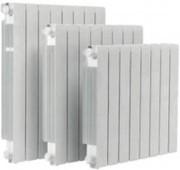 Радиаторы биметаллические              BT.С-PF2 (10-секционные)