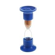 Песочные часы настольные 1 2 3 4 5 10 15 минут простые 47030
