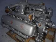 продам Двигатель ЯМЗ 238НД3