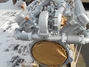 новый Двигатель ЯМЗ 238НД5