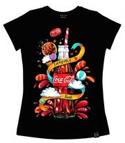 Промо футболки с логотипом. Нанесение на футболки логотипов для промо