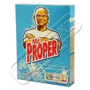 MR PROPER порошок с Отбелевателем 400 гр