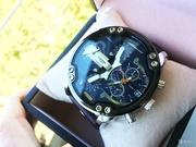 Распродажа партии наручных часов в Алматы! + Подарок