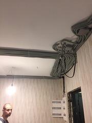 Электромонтажные работы под ключ
