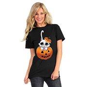 Футболки на Хэллоуин. Необычные футболки с тематикой хэллоуина.