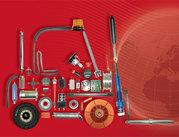 Toyota,  Komatsu,  Nissan - Запасные Части для Вилочных Погрузчиков.