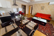 Двухкомнатная квартира в Алматы