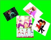 Различные танцевальные направления