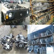 Авторазбор Nissan Patrol Y60 - Y61