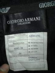 Продам классические мужские брюки ARMANI 50-52р