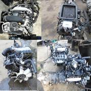 Двигатель  Toyota HULIX SURF 130 , 185 4RUNNER 215