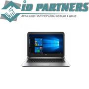 Ноутбук HP Europe 17, 3 ''/ProBook 470 G4(Y8A82EA#ACB)