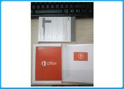 Microsoft Office 2016 Professioanl Russian ( СНГ ) Box