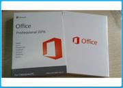 Microsoft Office 2016 Professional Russian ( СНГ ) Box