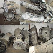 МКПП RD28 Nissan Patrol Y60