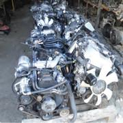 Двигатель 1KZ для Toyota Land Cruiser Prado Hilux Surf 4Runner
