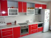 Кухни,  кухонные гарнитуры на заказ  -  Скидки 10%.