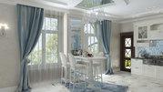 Лучший дизайн интерьера в Алматы  от 2800 тенге за м2