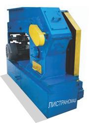 Проборазделочная машина МПЛ-150М1