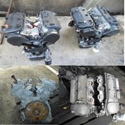Двигатель с коробкой 6G72, 6G74, 4M41 НА Mitsubishi Montero Sport