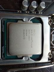 Продам Процессор Intel Core i3 4160 (3.6)