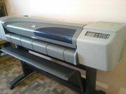 Продам плоттер марки HP Desingnjet 500 PLUS
