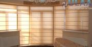 Жалюзи от 1850 тг,  рулонные и римские шторы,  рольставни